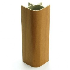 MULTIANGOLO PVC. H.12 cm  DIS. 0
