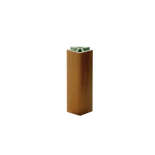 ANGOLO 135° PVC H. 10 cm