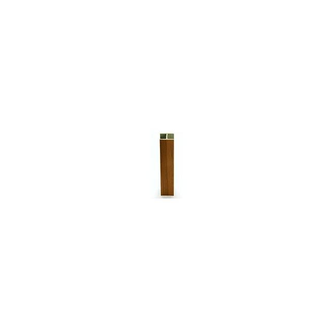 GIUNZIONE PVC. H. 12 cm