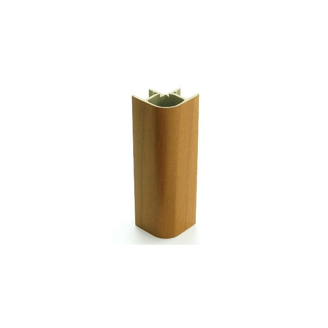 MULTIANGOLO PVC. H.10 cm