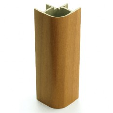 MULTIANGOLO PVC. H.12 cm