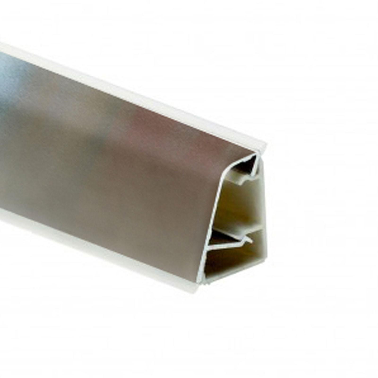 Alzatina Alluminio Per Cucina alzatina cucina in alluminio h. 1.2 cm su misura - shop