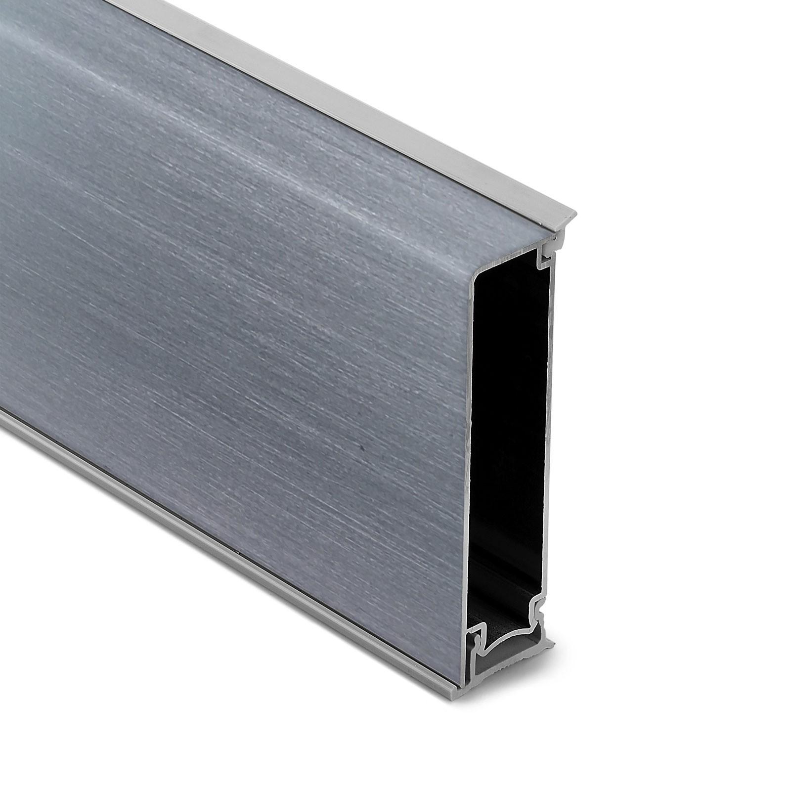Alzatina Alluminio Per Cucina alzatina cucina in alluminio h. 2.9 cm su misura - shop